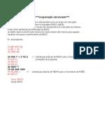 introdução a programação-MELFA BASIC IV