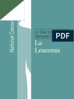 Leucemia Web