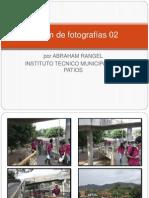 Álbum de fotografías 02