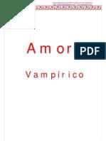 Amor Vampiríco