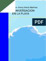 Conversacion en La Playa