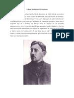 Biografia Yakov Isidorovich Perelman