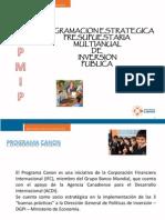 Exposicion PMIP