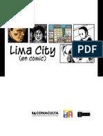 Lima City (en cómic)