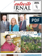 Montecito Diary
