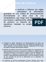 Presentacion Sistemas de Archivos Para 31-08-2012