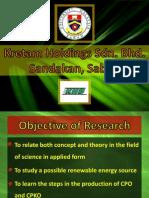 Kretam Holdings Sdn Bhd