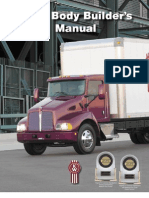 2006 T300 Body Builders Manual