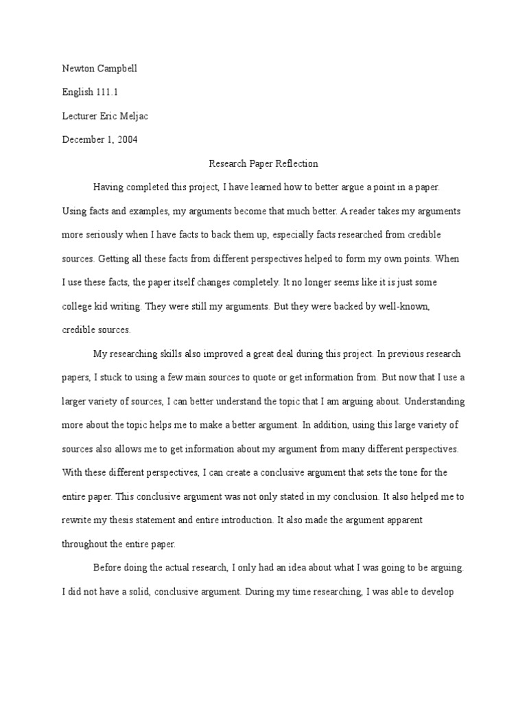 self reflective essay english class Dear professor mckeever, i truly have enjoyed taking your english 1010 class this semester, i have experienced difficulties, challenges, and most importantly.