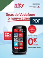 Revista Internity Vodafone Septiembre 2012 (1)