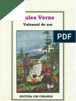 12.Jules Verne - Vulcanul de Aur 1976