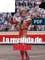 La Divisa Revista 30 de Agosto
