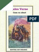 18.Jules Verne - Casa Cu Aburi 1979