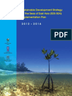 Sustainable Development Strategy for the Seas of East Asia (SDS-SEA) Implementation Plan