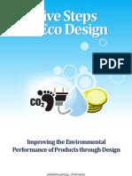 Five Steps to Eco Design