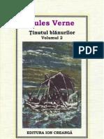 25.Jules Verne - Tinutul Blanurilor Vol 2 1980