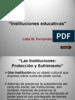 institucioneseducativaslidiafernandez-110422172822-phpapp01