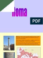 Roma para niños