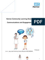 Communication and Engagement Report - Easyread Version Revised (2)