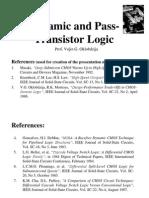 Dynamic&P T Logic