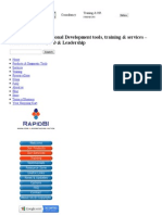 Difference Between Goals and Objectives _ RapidBI