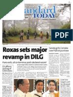 Manila Standard Today - September 1, 2012 issue
