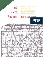 Beyond Pure Reason