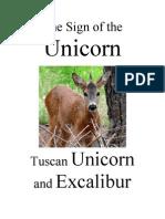 Unicorn Born in Italy
