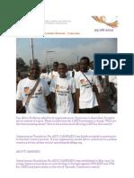 Pan Africa ILGA Country Portrait – Cameroon