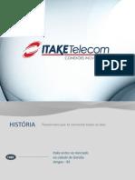 IT - apresentação Com Itake - ly