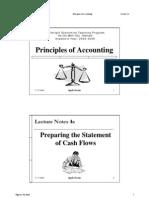 4405 Principles of Accounting