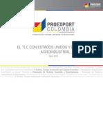0 - El Tlc Con Estados Unidos y El Sector Agroindustrial
