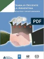 19243344 RSE y Trabajo Decente en La Argentina