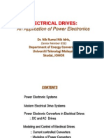 Power semiconductor drives electric motor direct current electrical drives ppt fandeluxe Image collections