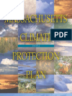 Mitt Romney's 2004 Massachusetts Climate Plan