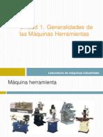 Unidad 1. Generalidades 1.1-1.5