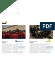 RSE - Gerdau Aza y Falabella Retail, 2º y 3º Ranking Nacional RSE