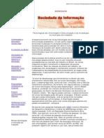 texto 01 - tecnologias da informacao e mudanças no mercado de trabalho