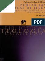 Uribarri, Gabino - Portar Las Marcas de Jesus