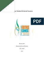 Lomba Karya Tulis - Mengajar Matahari Di Seluruh Nusantara (Muhammad Irsyad Parinduri, STT-PLN)
