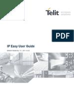 Telit IP Easy User Guide r12