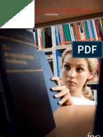 Fne 2012_manual de Apoio Ao Docente Desempregado