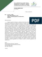 Mendoza y otros v Argentina Presentacion del Caso