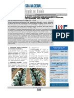 Informe del INE sobre empleo Mayo - Julio 2012