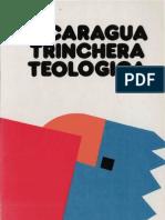 Varios Autores - Nicaragua Trinchera Teologica