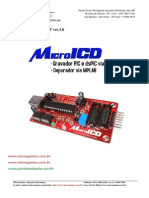 Manual Microicd