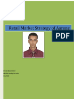 Retail market strategy of Aarong