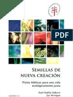 Varios Autores - Semillas de Nueva Creacion
