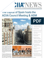 ACIIA July Newsletter