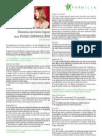 5 Recomendaciones Para Comunicarse Mejor